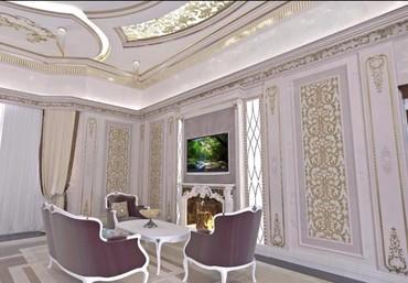- Azərbaycan: Evlərin təmiriArtıq 10 ilə yaxındırki bütün növ təmir işlərini uqurla