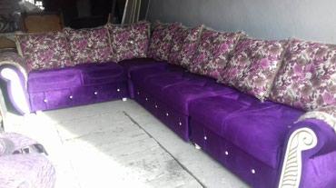 Куплю Б/У мебель холадильник шифоньер диван ковер палас кроват в Бишкек