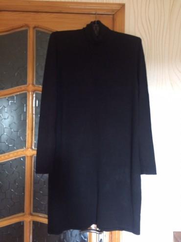 trikotaj qadın ətəkləri - Azərbaycan: Dress Gündəlik Naf Naf XL
