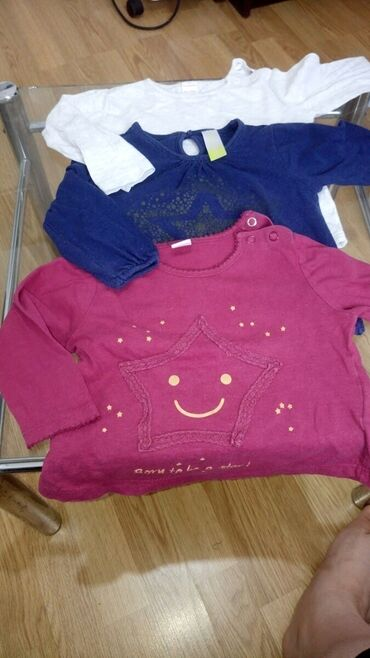 Bluzice u broju 74