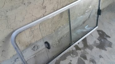Окно Перегородка на фольсваген транспортер В2 в Бишкек