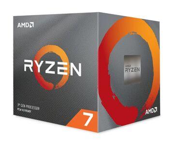 AMD Ryzen 7 3700X BOXДоброго времени суток, уважаемые искатели
