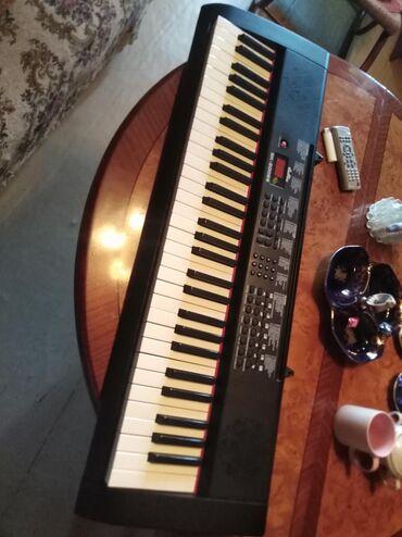 Синтезатор бу. Как новый. Ни кто не играл