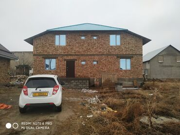 тойота камри бишкек цены в Кыргызстан: Продаю дом Ак Ордо 2 цена договорная