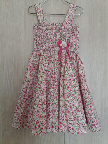 Φλοραλ φορεμα babylon 5 ετων