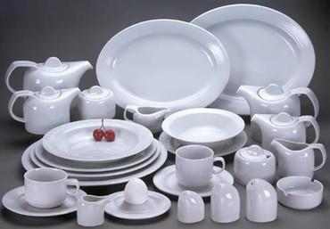 прокат посуды в Кыргызстан: Аренда посуды! Прокат