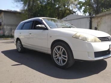 Nissan Wingroad 2004 в Бишкек