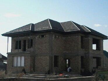 Крыша Установка крыш Ремонт кровли по всему региону Метало черепица и