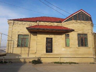 4 otaqlı həyət evi - Azərbaycan: Satış Evlər vasitəçidən: 240 kv. m, 5 otaqlı