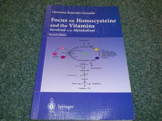 Naslov: focus on homocysteine and the vitamins - involved in its - Beograd