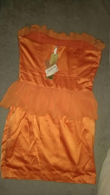 Haljine - Ruski Krstur: Nova haljina iz inostranstva placena mnogo vise. za sve informacije