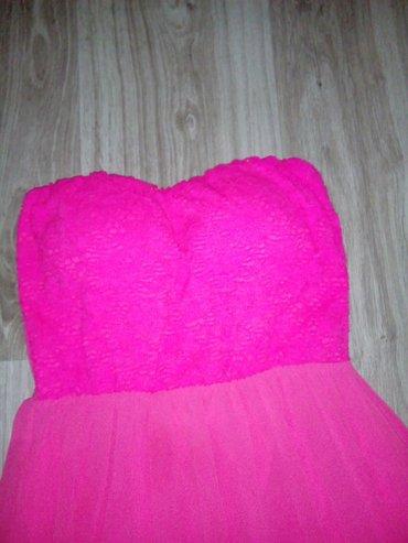 Pink haljina newyorker - Srbija: Pink haljina