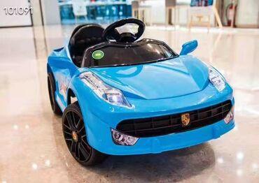 Детский мир - Дачное (ГЭС-5): Электромобиль для детей по доступной цене.Каждый ребенок подражает