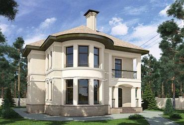 Проекты.проектирование индивидуальных жилых домов. в Бишкек