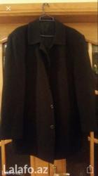 Пальто размер 52