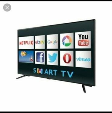 Bakı şəhərində 43ATSDN4S EUROLUX 109 SM SMART TV.