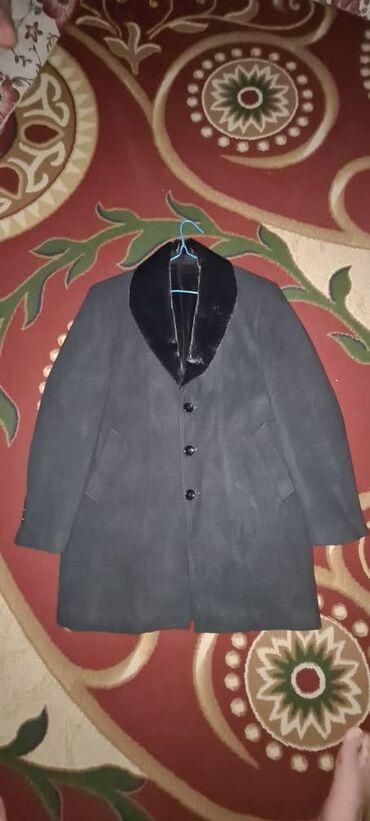 Срочно продаю пальто мужской новой