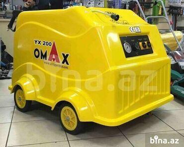 OMAX YX200 Negd Alana endirim Kreditle mumkundur Rayon qeydiyati olana