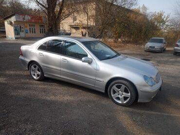 Mercedes-Benz 2 л. 2000