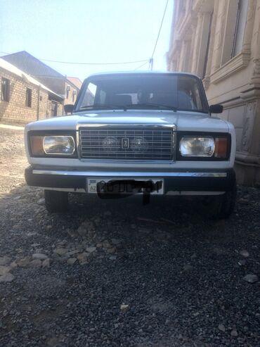 Avtomobillər - Gəncə: VAZ (LADA) 2107 0.7 l. 2004 | 700000 km