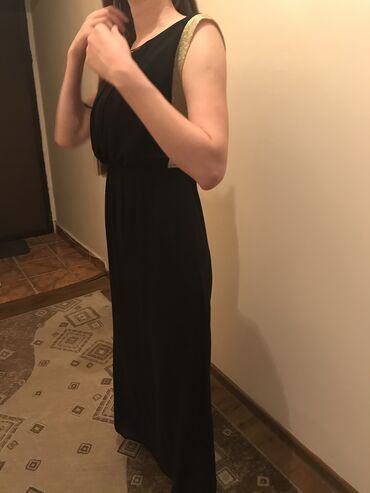 audi allroad 42 quattro в Кыргызстан: Продаю новое шифоновое платье, 42 размер