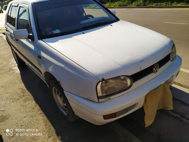 Volkswagen Golf 1.4 л. 1996 | 295814 км