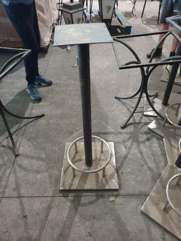 Barska stolica - Srbija: Barski stolovi