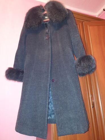 Пальто с мехом. сост.отл.рукава и варатник писец