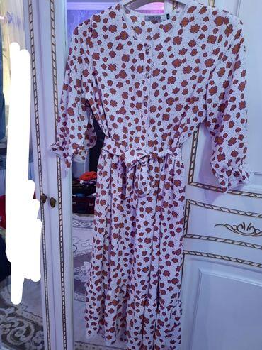 махровые халаты бишкек in Кыргызстан | ПЛАТЬЯ: Почти новый