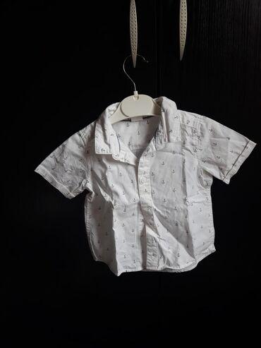 Dečiji Topići I Majice | Prokuplje: Košuljica nova ne nošena samo oprana. Velicina 80