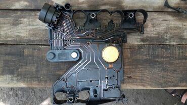 929 elan | NƏQLIYYAT: Mercedes W202 w210 w211 w212 karobqanin elektron platasi FEBI super