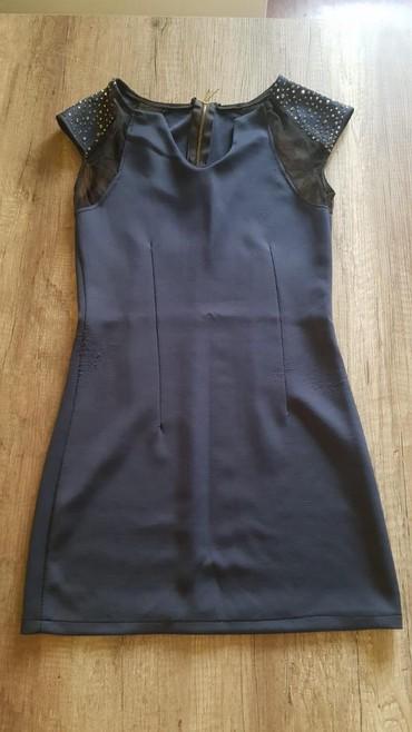Haljine | Kovin: Ocuvana mini haljina, velicina S