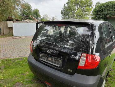 aləm - Azərbaycan: Hyundai Getz 1.5 l. 2007 | 136068 km