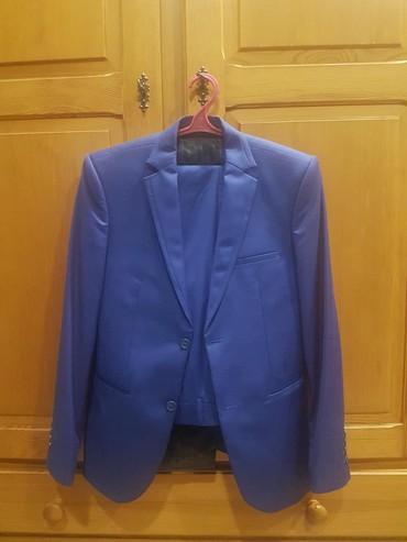 Продаю костюм б/у. в Бишкек