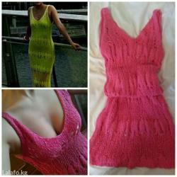 Платье розовое в наличии в Бишкек
