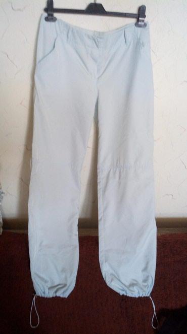 Nove sportske,lagane pantalone,obim struka 86cm..duz..110cm..cena  - Kraljevo