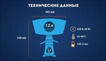 Сепараторы. ручная и электрическая! в Бишкек