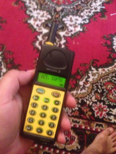 Sony Ericsson - Bakı: 628 ela ishdiyir elave sualar vermeyin etrafli melumat ucun watsapa