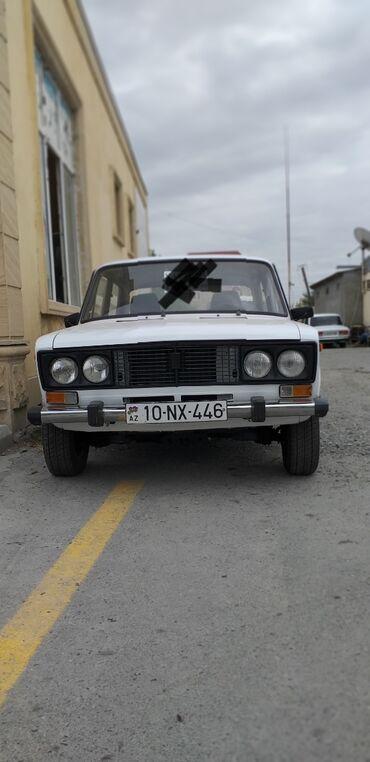 Avtomobillər - Kürdəmir: VAZ (LADA) 2106 1.6 l. 2004 | 80000 km