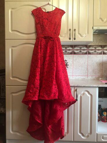 Личные вещи - Заря: Платья вечерняя 44 размер 3000сом