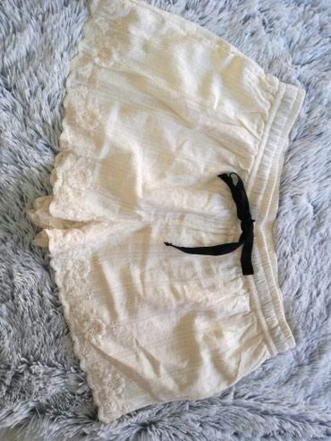 Zara pantalonice Nove velicina L - Smederevo
