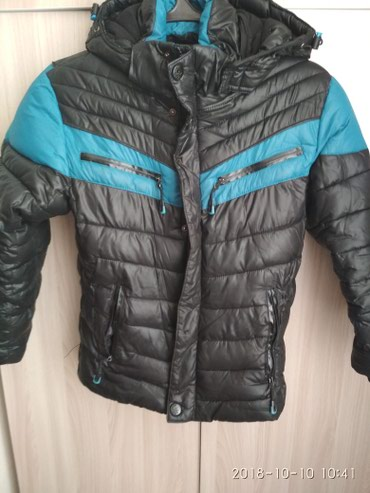 Курточка- на 4-5-6лет в Бишкек