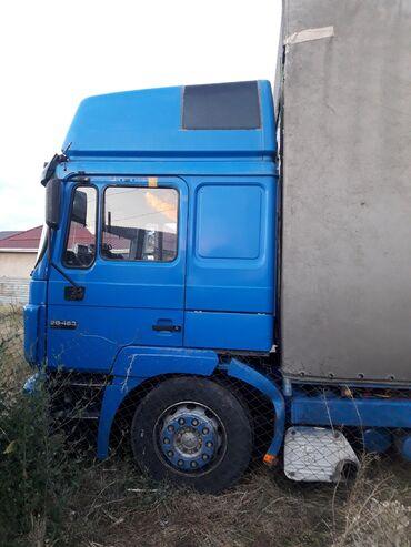 Грузовики - Кыргызстан: Продаю срочно грузовик в хорошем состоянии есть немного мелочных ремон