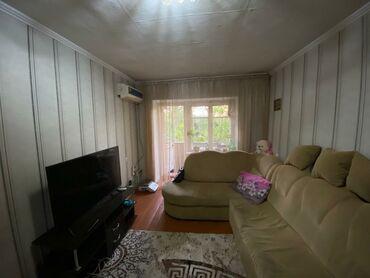 Продажа квартир - Бишкек: Хрущевка, 1 комната, 29 кв. м Бронированные двери