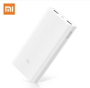 Xiaomi orjinal 20000 mah ppwerbank - Bakı