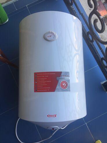 80 L Nova su qızdıcısı, somavar, Ariston. Elektriklə işləyən hamam som
