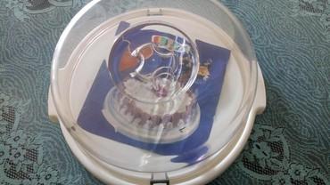Nova kutija za tortu...precnik  dela za tortu 30...visina...11cm... - Kraljevo