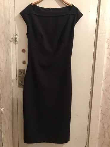 Коктейльное платье бренда Mia  Размер :42-44  Длина :108 см  Купила за