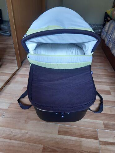Nosiljka - Srbija: Bebi nosiljka duzina 84cm, sirina 45cm
