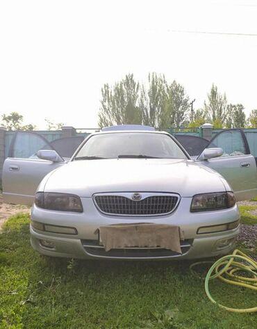 mazda b series в Кыргызстан: Mazda Millenia 2.3 л. 2000 | 140000 км